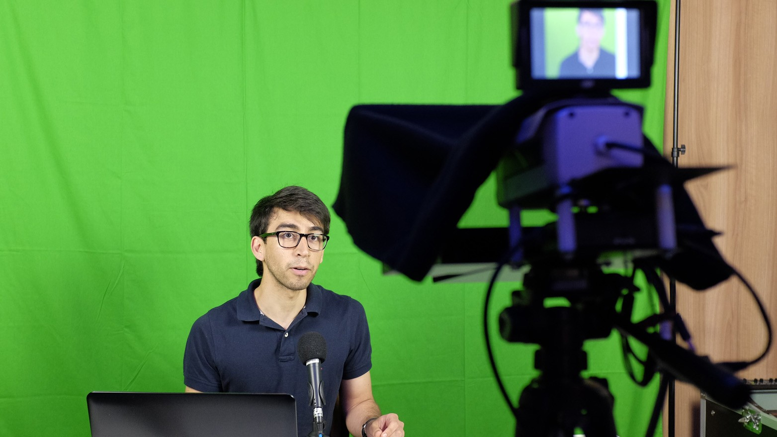 Production d'un pitch vidéo illustrant le prétotype et l'idée des équipes.
