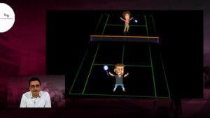 Présentation d'une animation réalisée grâce à notre solution de création vidéo