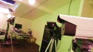 Une partie de nos équipements au Media Studio